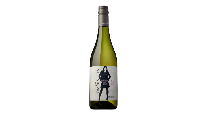 Pinot Gris-The Sisters Wine