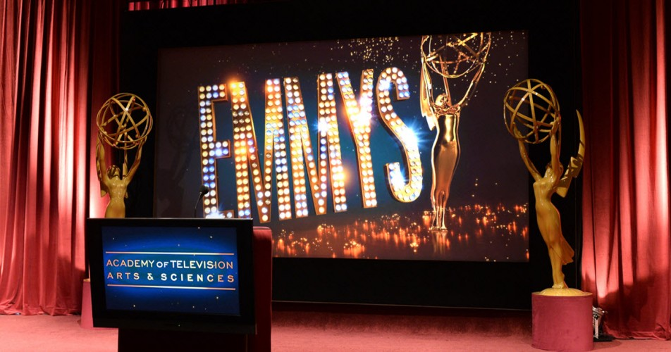 Emmys Best Dressed Sisters Style