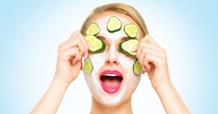 Why Healthy Looking Skin is Your Best Accessory