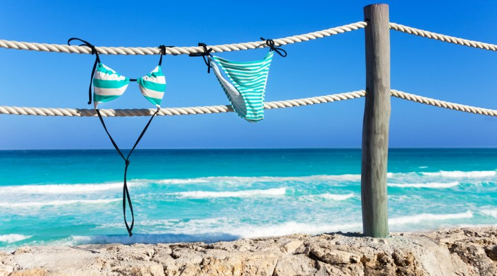 How to shop for swimwear fearlessly!