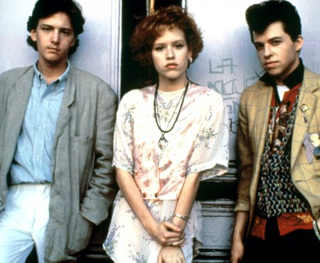 'Pretty in Pink' – a Movie to Remember