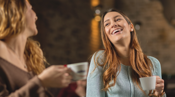 5 Ways to Spend Quality Time With Friends