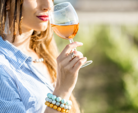 Five Simple Things Every Woman Should Know About Wine
